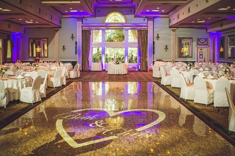 Chester County Reception Facility - The Mendenhall Inn serving ...