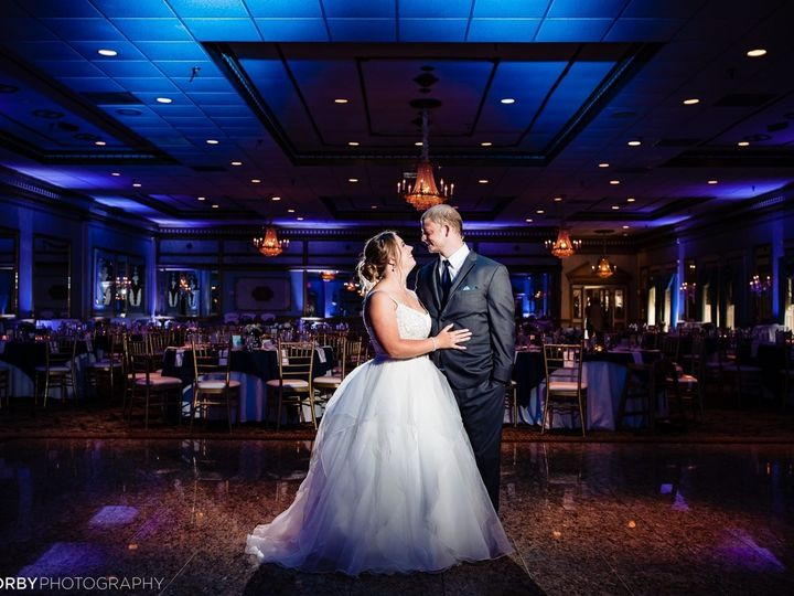 Tmx Gold With Lighting 51 3408 1563463721 Mendenhall, PA wedding venue