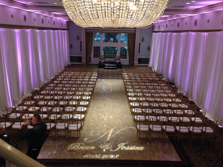 Tmx Pipe And Drape Ceremony Eventions 51 3408 Mendenhall, Pennsylvania wedding venue