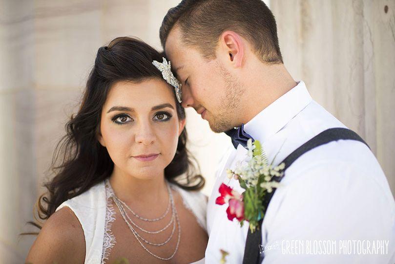 the not wedding153