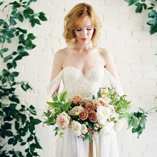 BRIK Bride