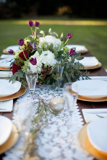 oconee events farm table rental in madison ga