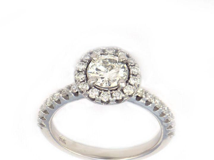 Tmx 1536083610 6c6273b18c5d36bf 1536083607 24cceba841087b7b 1536083574850 2 Engagementring Livingston wedding jewelry