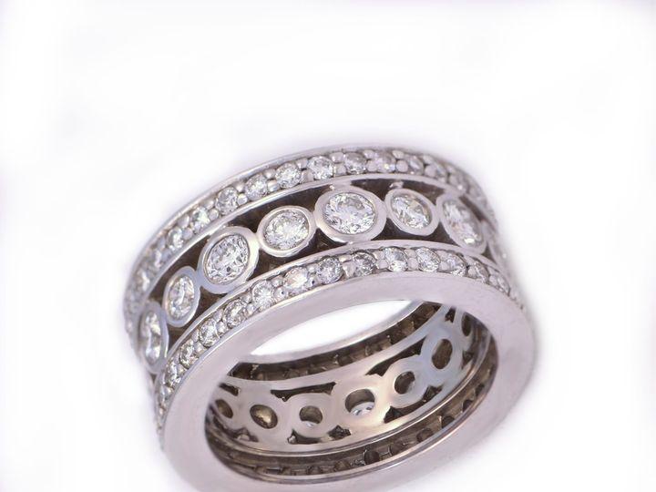 Tmx 1536083611 568dfd5b65736a77 1536083607 F6c150b4f449a3ad 1536083574851 3 Weddingband Livingston wedding jewelry