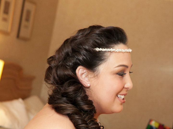 Tmx 1387038438183 Screen Shot 2013 11 04 At 5.54.07 P Sonoma, CA wedding beauty
