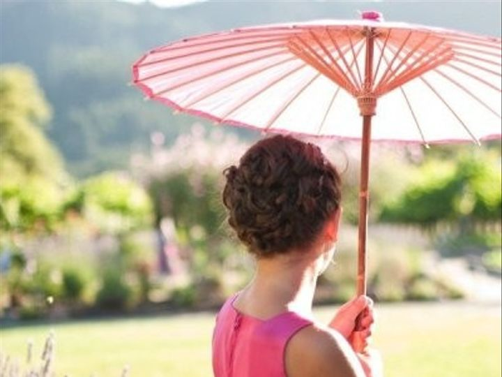 Tmx 1387038490628 W11014060981x60 Sonoma, CA wedding beauty