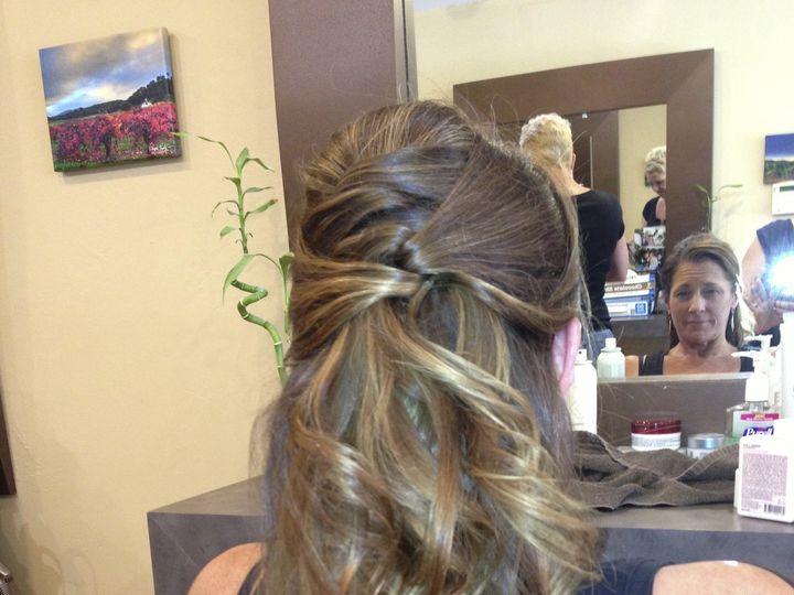 Tmx 1387079703902 Img776 Sonoma, CA wedding beauty