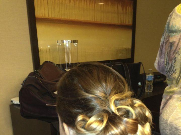 Tmx 1387079888960 Img770 Sonoma, CA wedding beauty