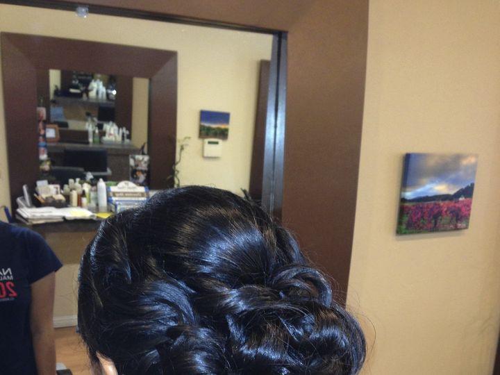 Tmx 1387080098321 Img734 Sonoma, CA wedding beauty