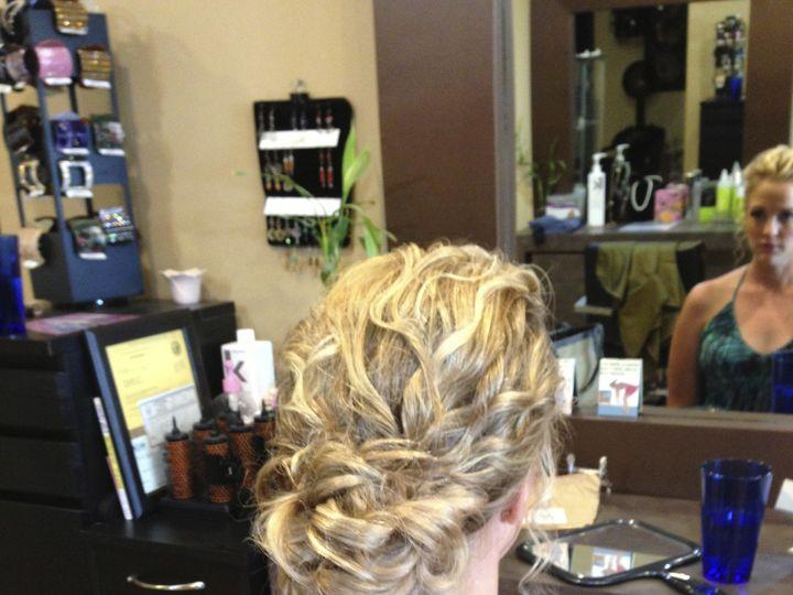 Tmx 1387080581843 Img621 Sonoma, CA wedding beauty