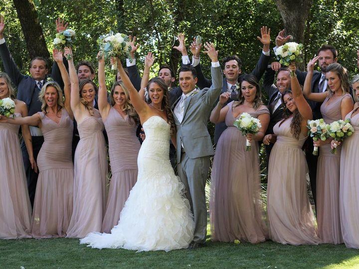 Tmx 1498416518903 Natasha  Andres Unique Sonoma Salon5 Sonoma, CA wedding beauty