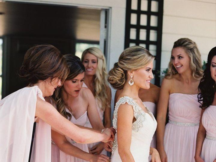 Tmx 1498416590026 Unique Sonoma Salon Jessicaburke024 Sonoma, CA wedding beauty