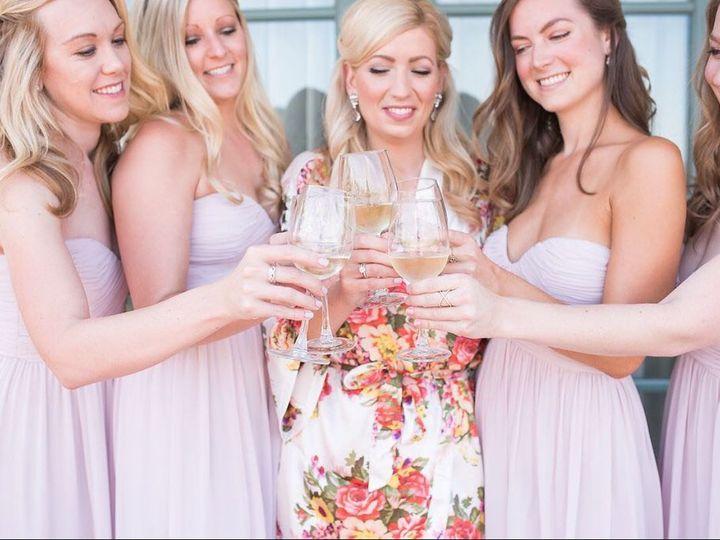 Tmx 1520914966 1308d5b19d2236fc 1520914964 7acd71345cdd959e 1520914945865 1 Monique Javier Des Sonoma, CA wedding beauty