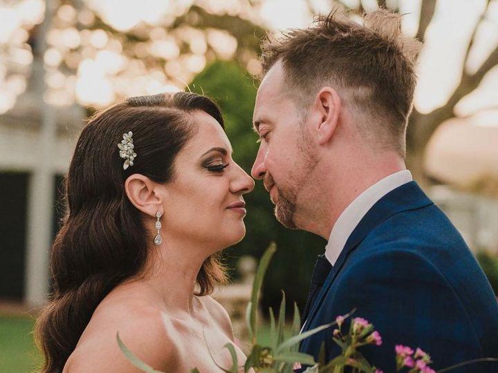 Tmx 1520914967 4dfb69c3d947edc1 1520914965 080756cecbe9b62c 1520914945873 4 Monique Javier Des Sonoma, CA wedding beauty