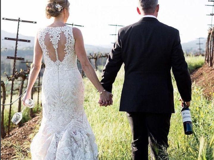 Tmx 1520914967 E1f2f34e8b7dbb49 1520914965 C084ed3e018417e4 1520914945875 5 Monique Javier Des Sonoma, CA wedding beauty