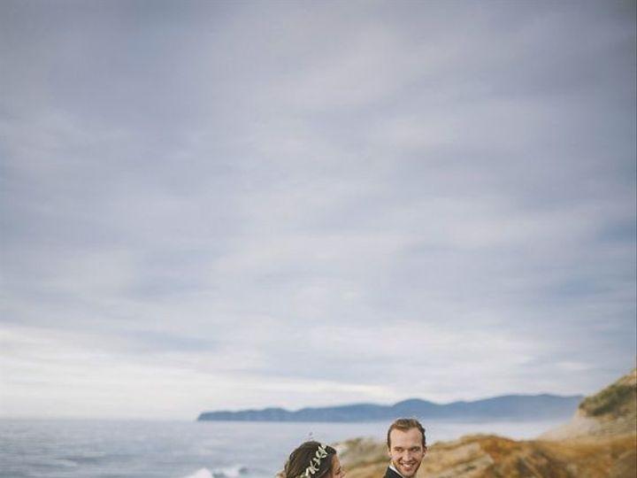 Tmx 1520916093 068650f64e03757a 1520916091 293f37b0472db505 1520916078709 6 BEACH BRIDE UNIQUE Sonoma, CA wedding beauty