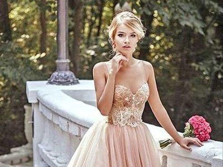 Tmx 1520916093 9ea9f520581fdb42 1520916091 9dee80bff3324926 1520916078711 7 BRIDAL HAIR MAKEUP Sonoma, CA wedding beauty