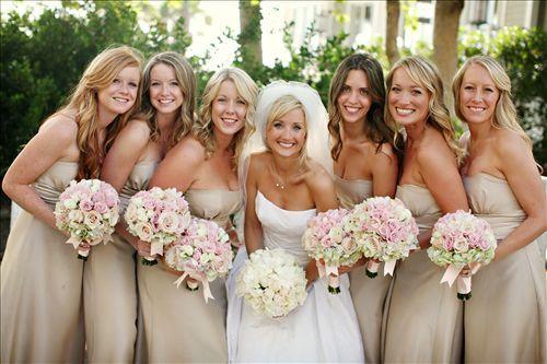 Tmx 1520916093 E55b6add8f4b7a02 1520916092 E6b49349c4e2450d 1520916078714 9 Bridal Party Bouqu Sonoma, CA wedding beauty