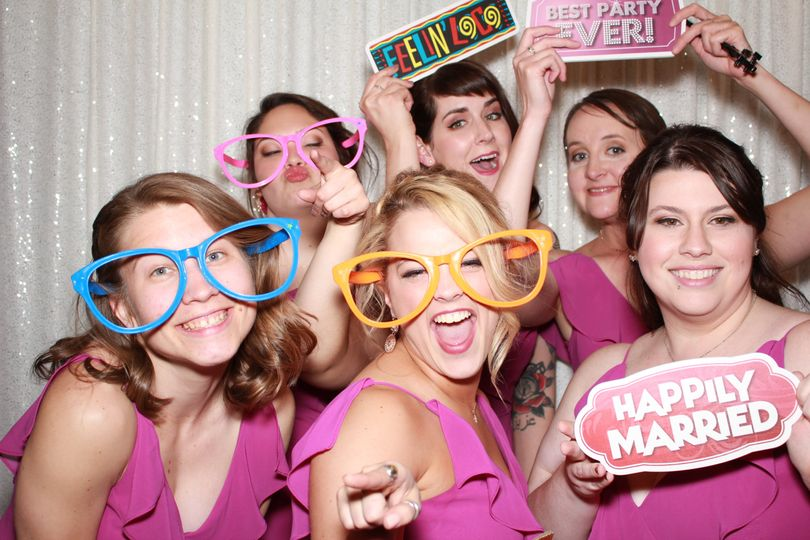 Diamond Photo Booths