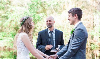 Pastor Heath Weddings
