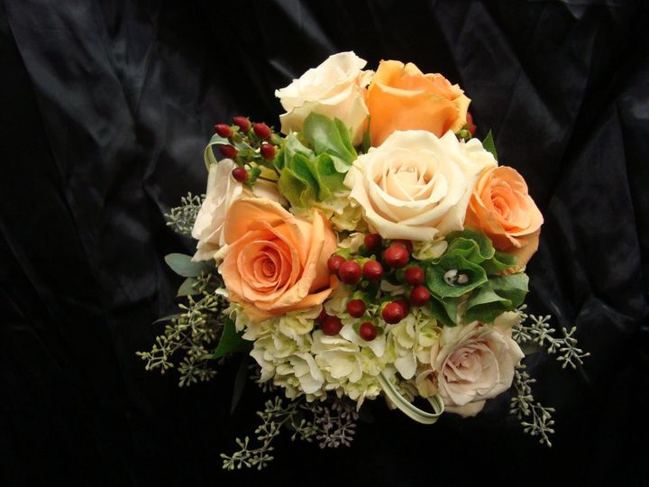 Tmx 1355159997902 Bcweddings09249 Farmingdale, New York wedding florist
