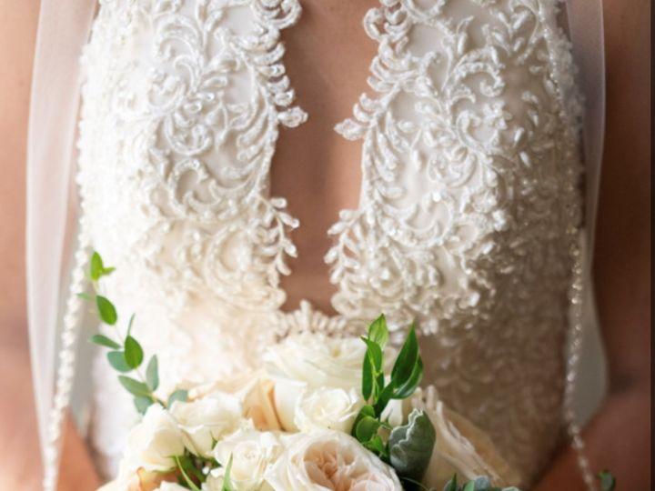Tmx Bridal Bouquet 51 415408 160398370863666 Farmingdale, NY wedding florist