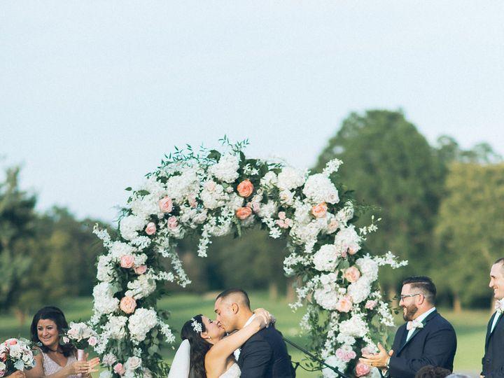 Tmx Ceremony Arch 51 415408 160398389396298 Farmingdale, NY wedding florist