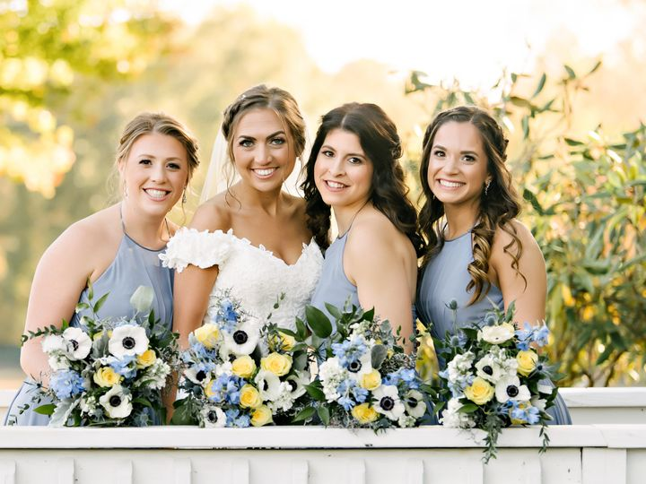 Tmx Chelseaanddavidwedding Dearstaceyphoto0467 51 415408 160398357198372 Farmingdale, NY wedding florist