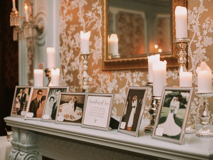 Tmx Kristen And Andrew 072719 1308 51 415408 160398400114474 Farmingdale, NY wedding florist