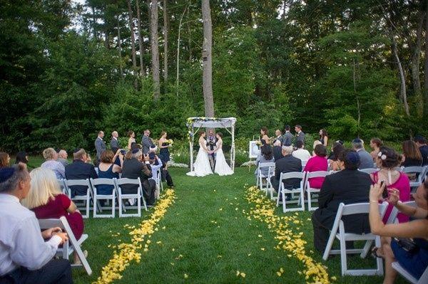 Tmx 1490139440915 Bride Bride Ceremony Haverhill wedding venue