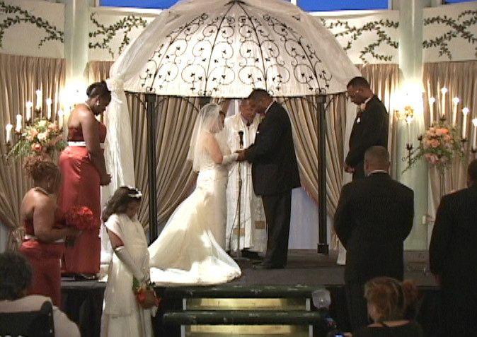 Tmx 1397934550880 Ceremon Pedricktown wedding videography