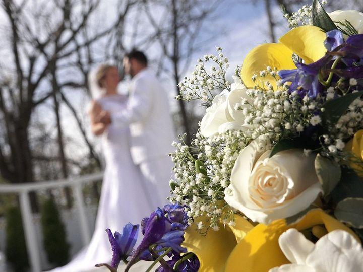 Tmx 1459172233692 Bridgette  Jeffrey Bouquet Pedricktown wedding videography