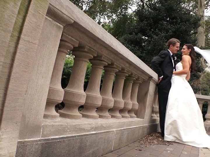 Tmx 1459172244791 Lindsay  Daniel Balustrade Pedricktown wedding videography