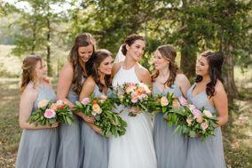 Jessika McCuin Weddings