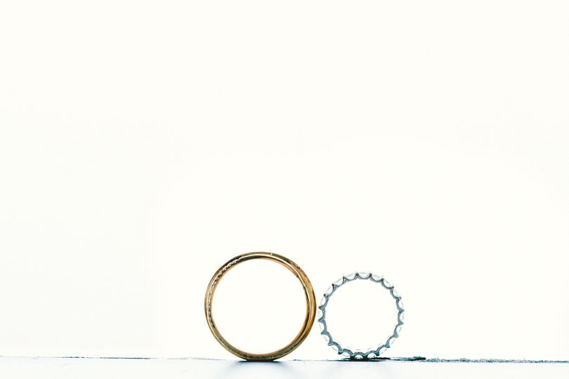 Small and big rings