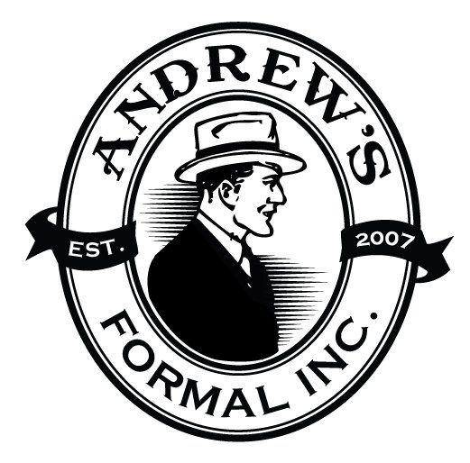 AndrewsFormalLogoDesign