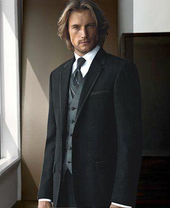 Nice looking Calvin Klein Aston Tuxedo