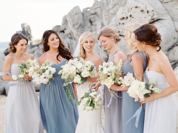 Tmx 1502472051586 Cabo Wedding By Lauren Peele76 Cabo San Lucas, MX wedding beauty