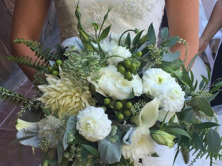 Tmx 1477061937133 Wind Acre Farm Floral Santa Cruz, CA wedding florist