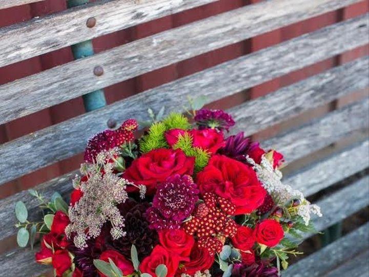 Tmx 1477061951556 Wind Acre Farm Floral 2 Santa Cruz, CA wedding florist
