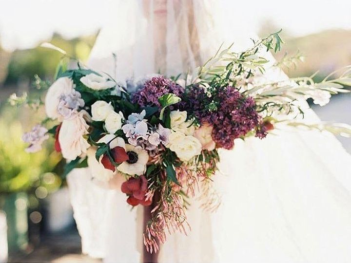 Tmx 1477063123639 Wind Acre Farm Floral 3 1 Santa Cruz, CA wedding florist