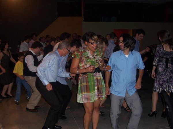 Tmx 1283433293669 1009469 Raleigh, North Carolina wedding dj