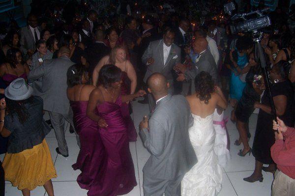 Tmx 1283433439559 1009654 Raleigh, North Carolina wedding dj