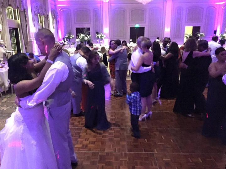 Tmx 1464116262905 Ww7 Raleigh, North Carolina wedding dj