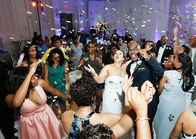 Tmx 1464116324058 Ww8 Raleigh, North Carolina wedding dj