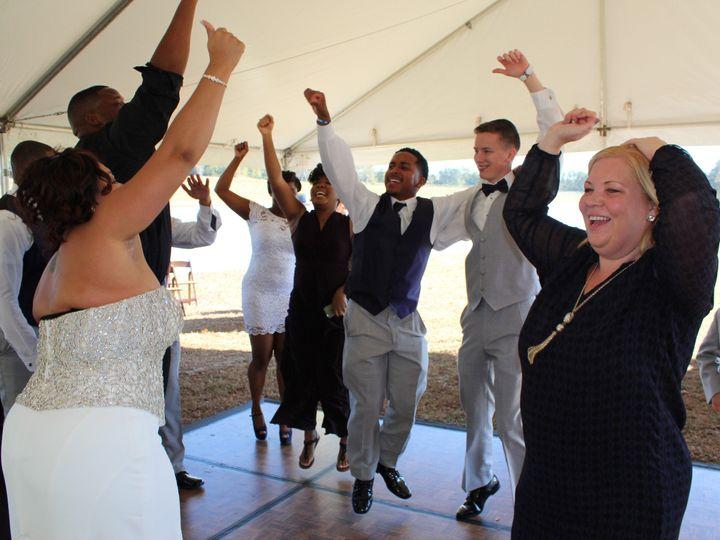 Tmx 1478544355753 Img5551 Raleigh, North Carolina wedding dj