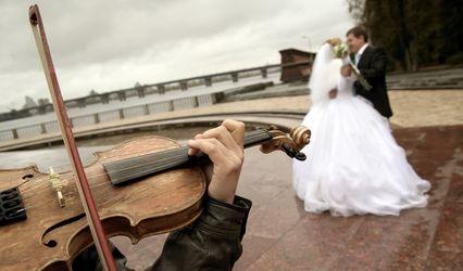 Appleton Area Wedding Trio
