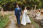 Blush Bridal Boutique image