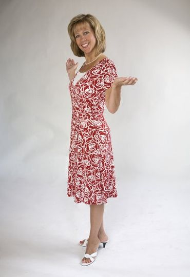 Debbie Rosin After