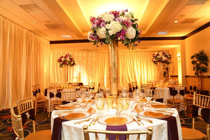 Exclusive Affair Party Rentals